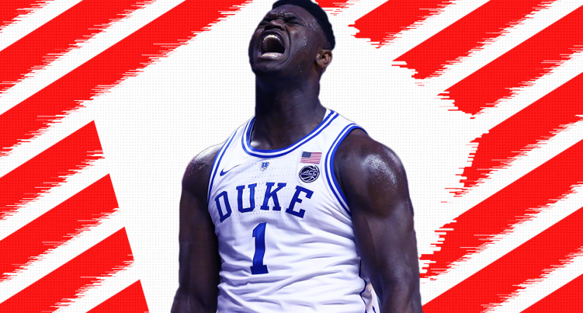 The most exciting potential Zion Williamson destinations