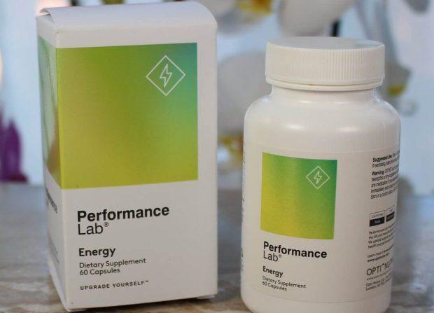 creatine performance lab