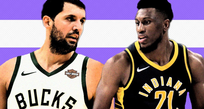 The Best Potential Bargains On The Nba Free Agent Market
