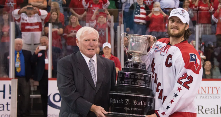 The Kelly Cup