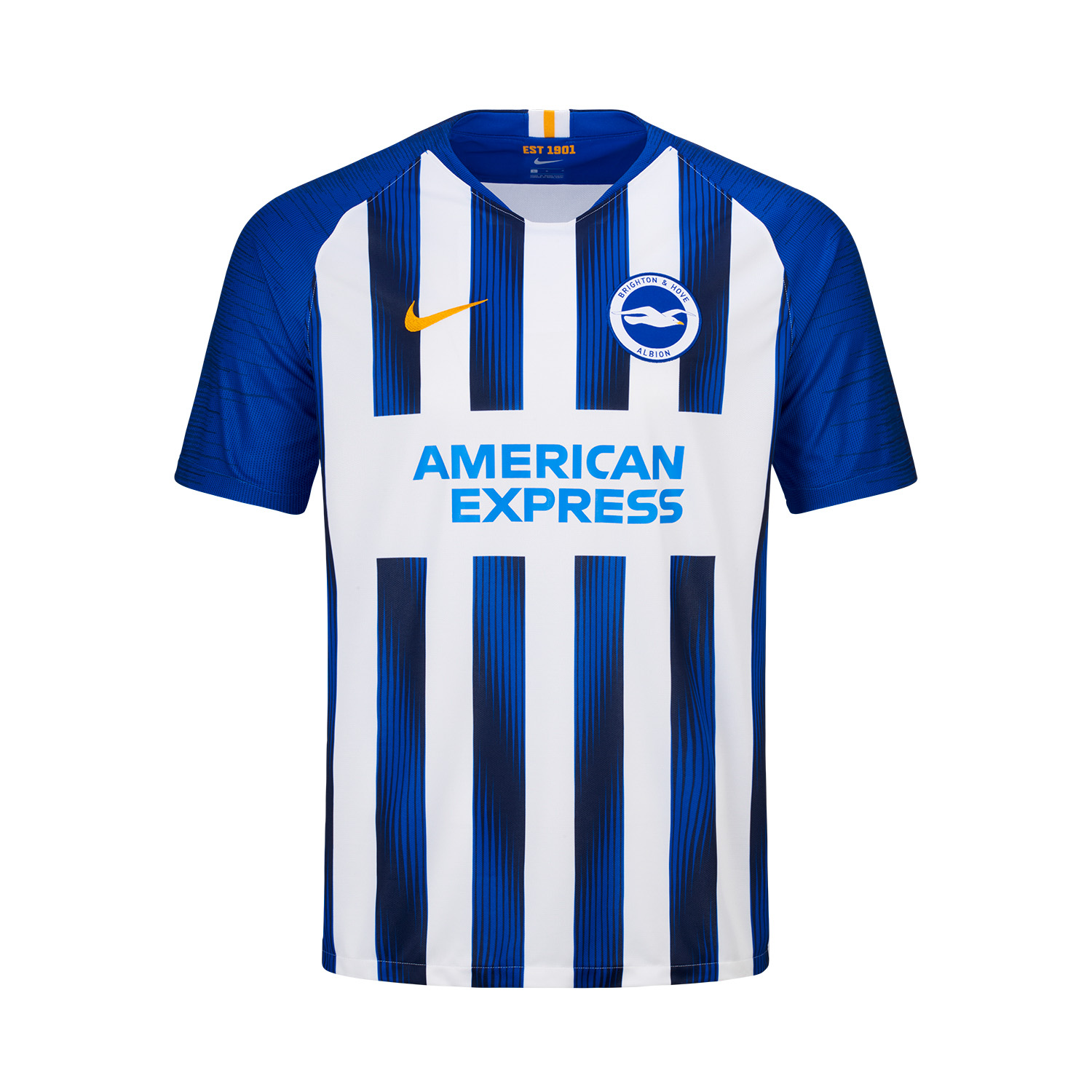 best service 48bbf bfa41 The five best and worst Premier League kits of the 2019-20 ...