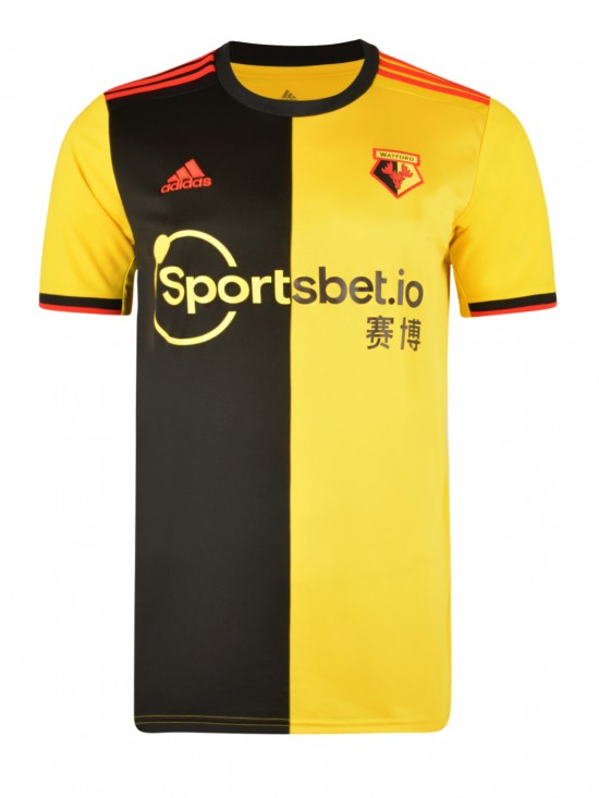 best service 1ee84 583a9 The five best and worst Premier League kits of the 2019-20 ...