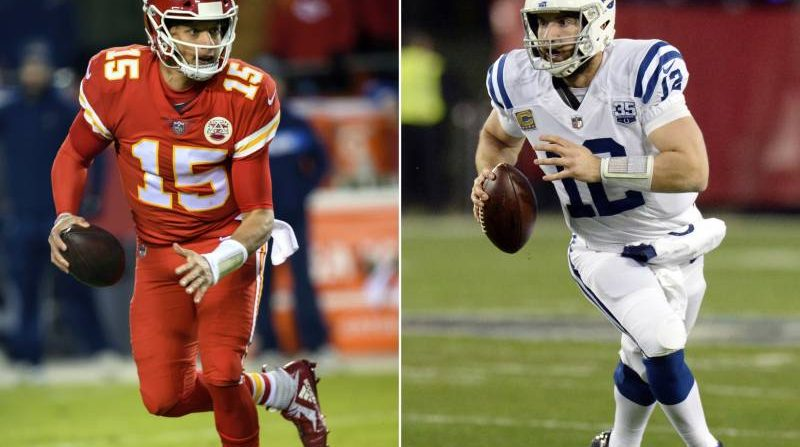 777ec91e 2019 NFL Best Underdog Bets to Win Division Titles
