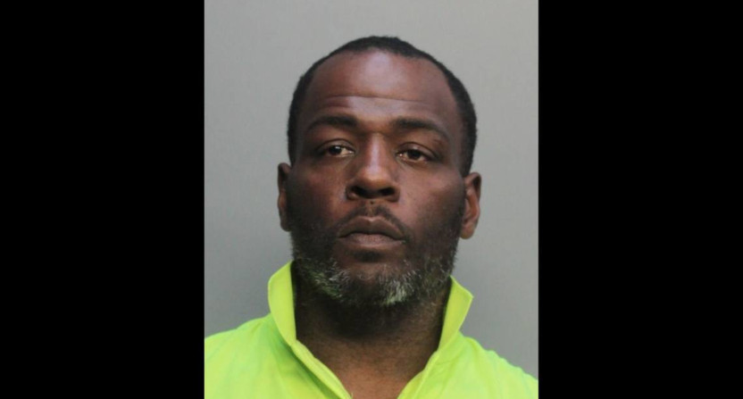 Stadium vendor Nathaniel Collier tried to charge $724 for two beers.