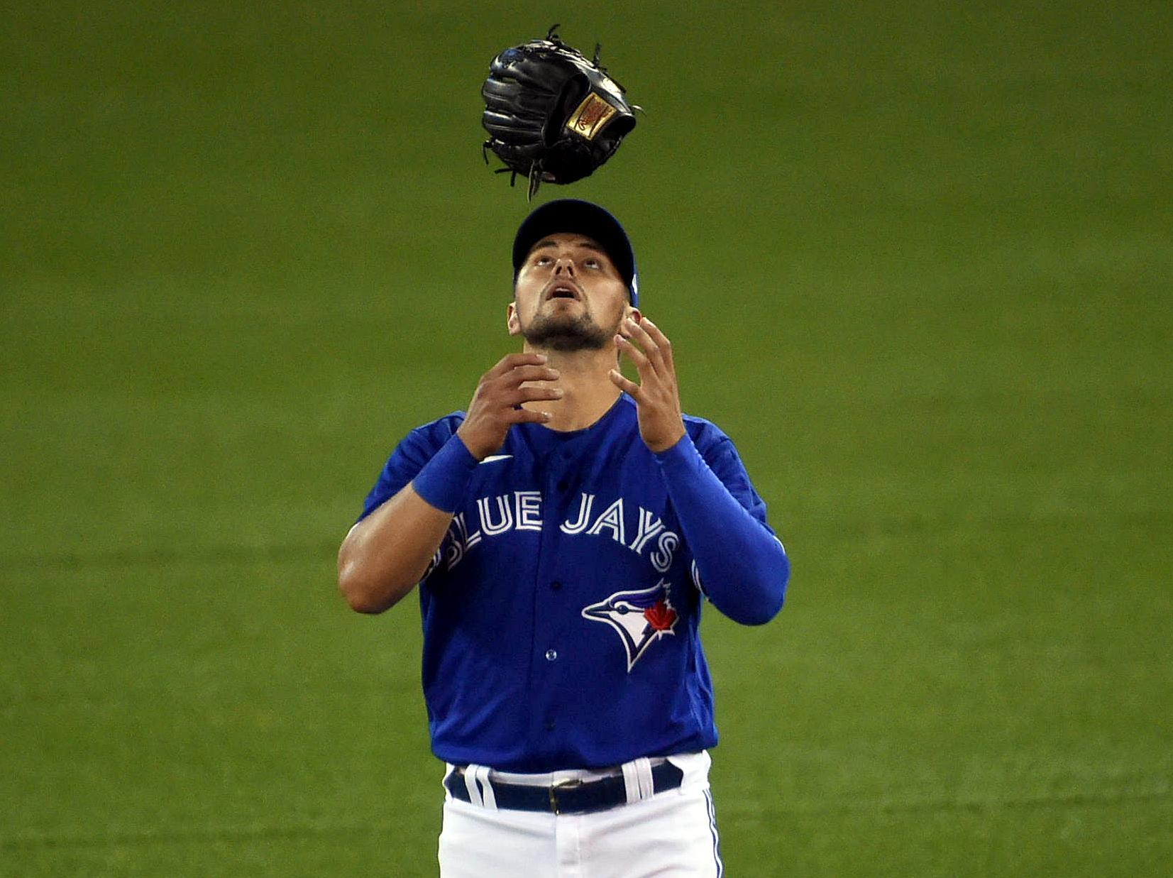 The Buffalo Blue Jays? Toronto team exploring possibility as MLB's shortened season nears