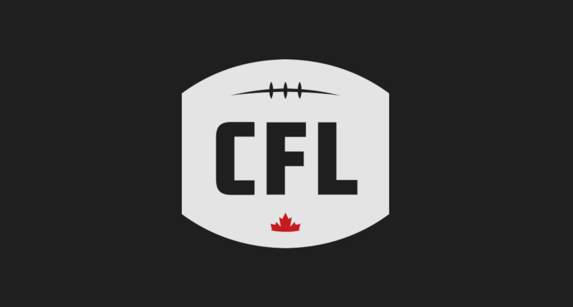 The CFL logo.