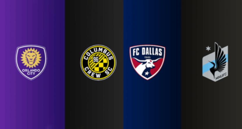 The MLS postponements for Oct. 11.