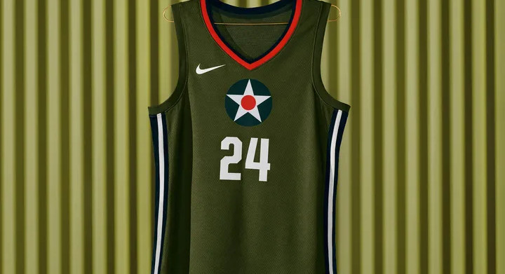 """The Dallas Wings' """"Rebel"""" jersey honoring the WASP corps has now been pulled."""