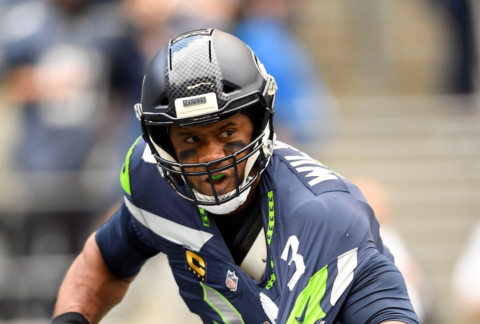 NFL starting quarterback power rankings entering Week 3