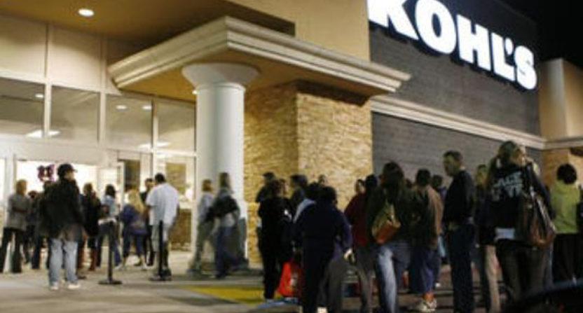 4daafb376364 Kohl s sells out of J.J. Watt s new shoe in 20 minutes - Sports Pickle