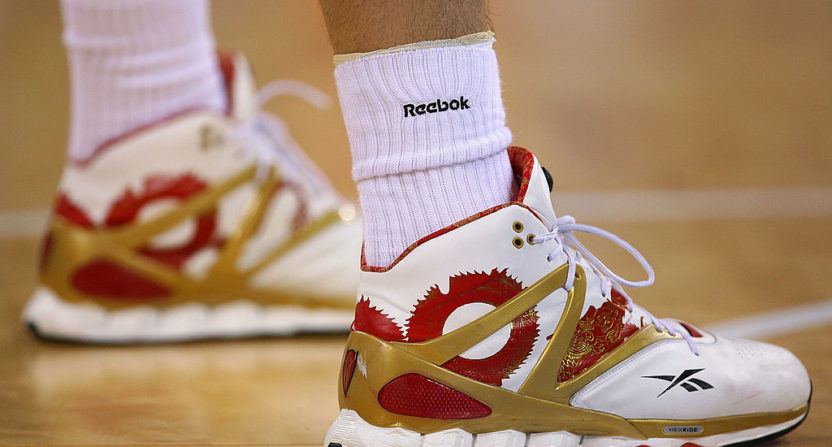 "Reebok cleared in federal corruption probe: ""We couldn't pay"