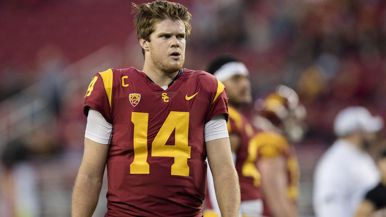 Sam Darnold Boosts Draft Stock By Hiring Noted Sports Psychologist