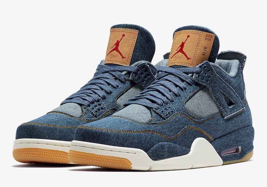 Impulse Brand Shoes