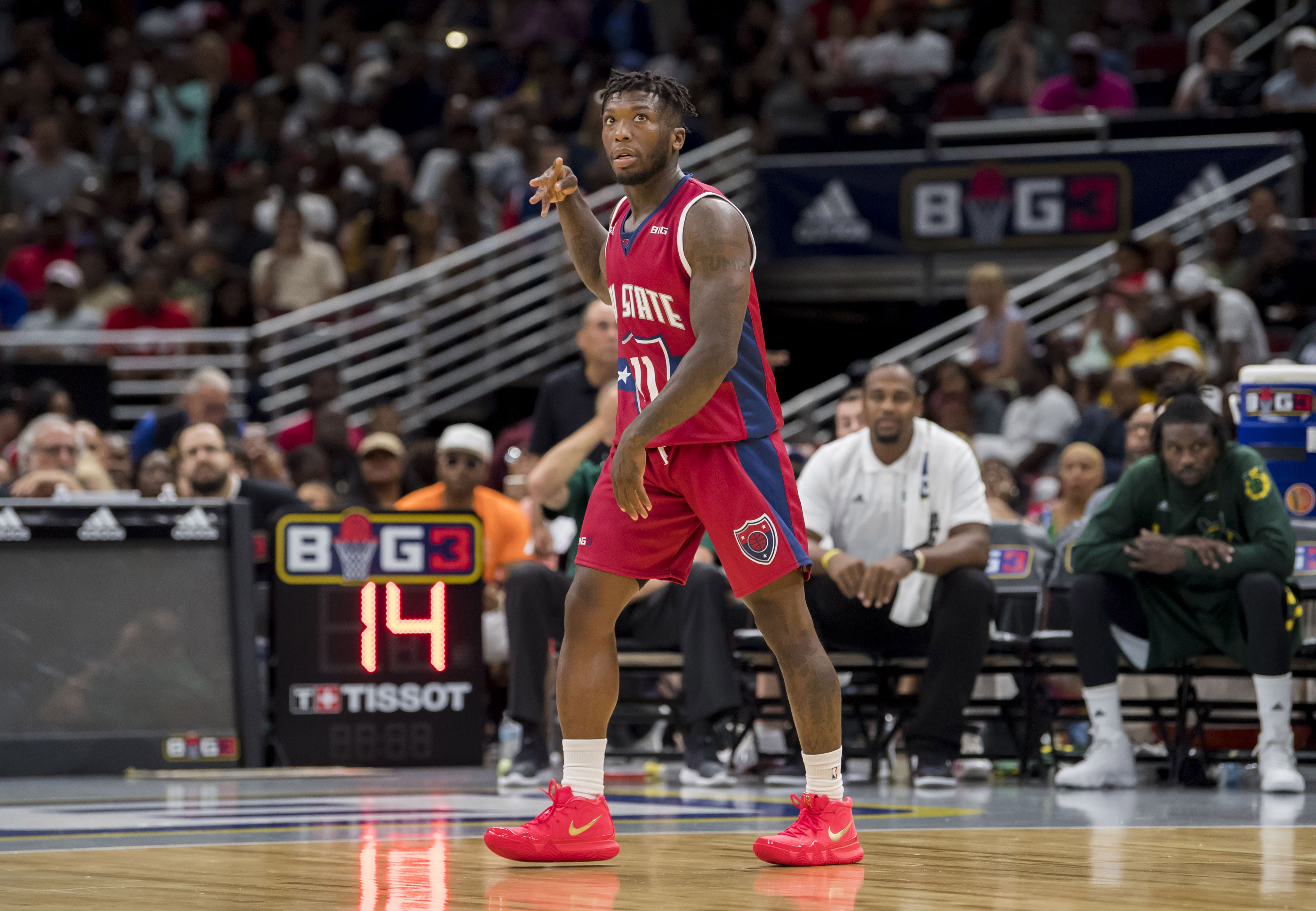 Basketball  Big 3 - Next Impulse Sports 36c7e2bd9