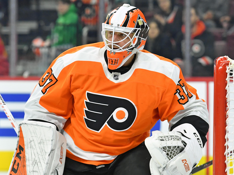 best website 9bb46 43023 NHL: New Jersey Devils at Philadelphia Flyers - Next Impulse ...