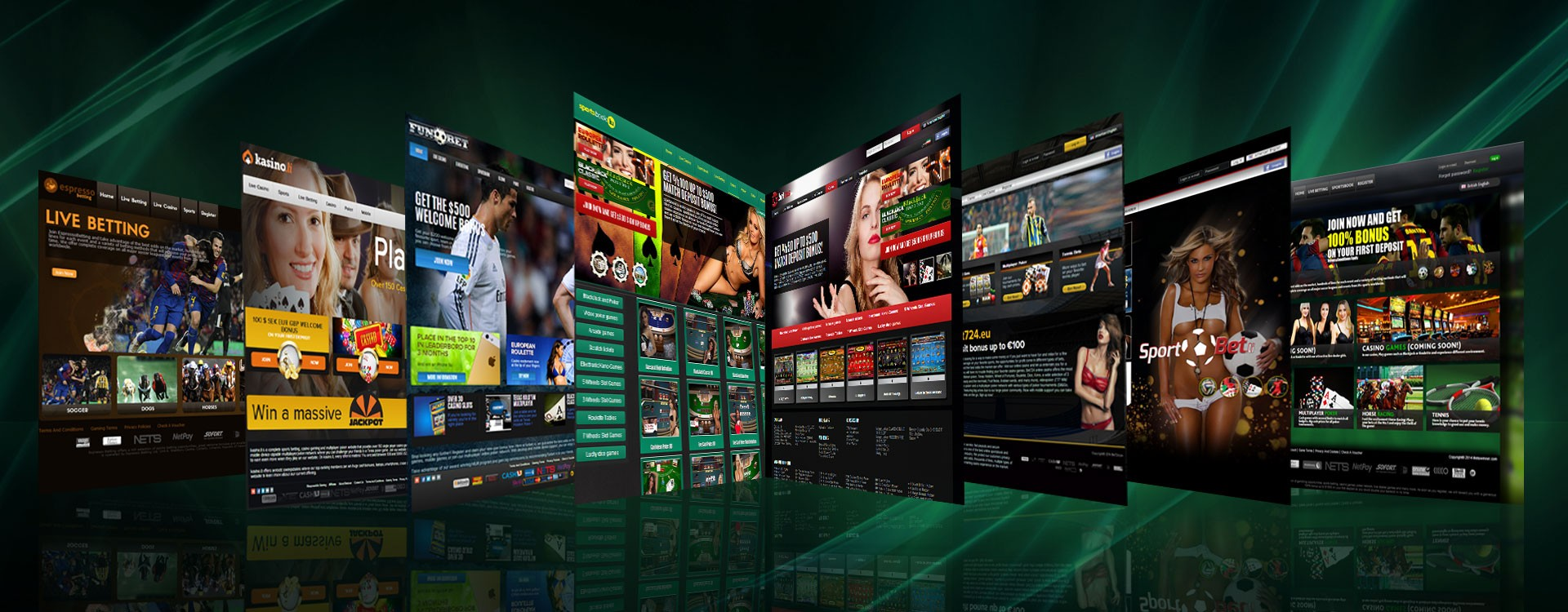 where is the best place to bet on sports online