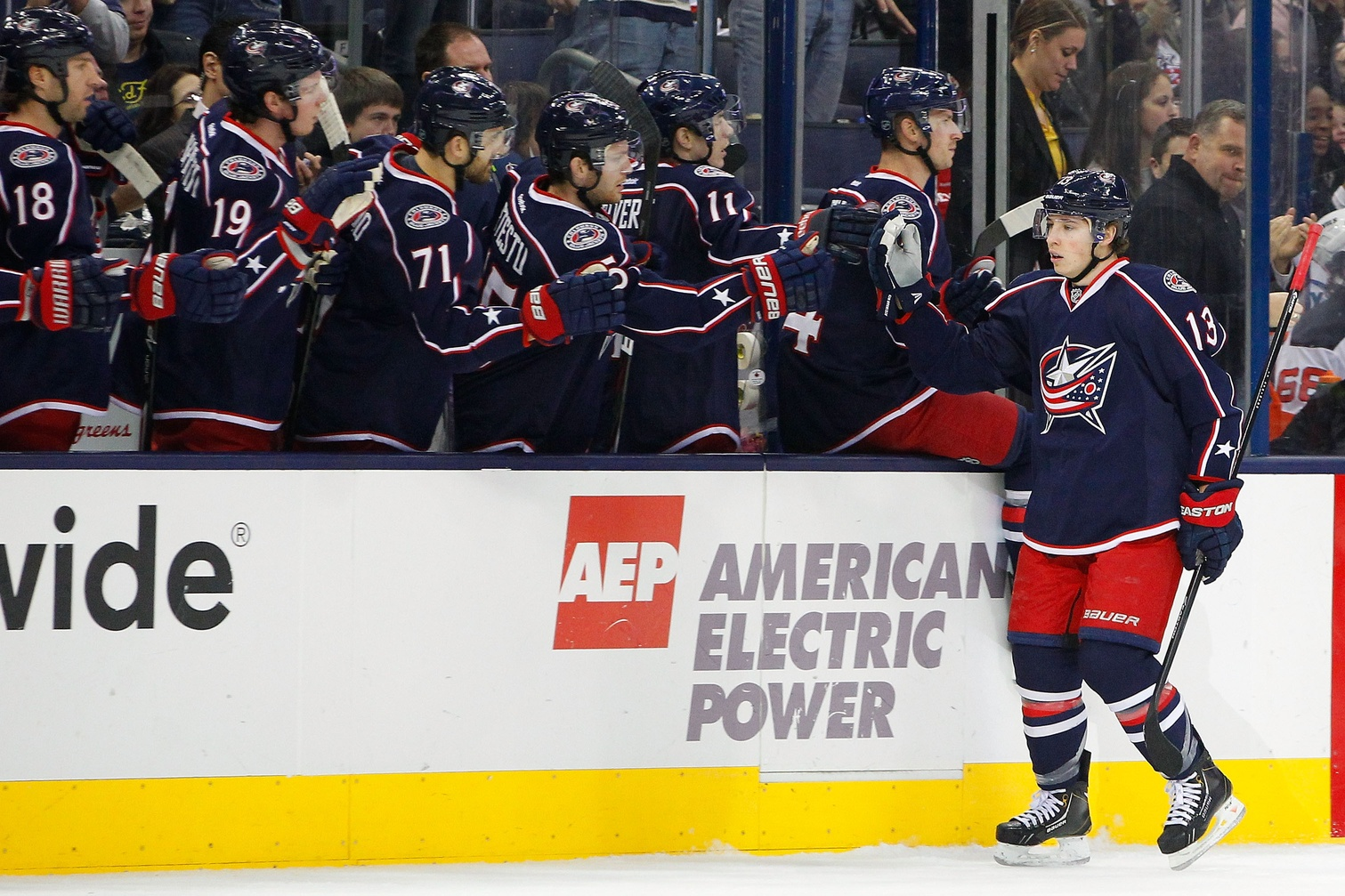Blue Jackets will battle the Penguins over TV territory rights