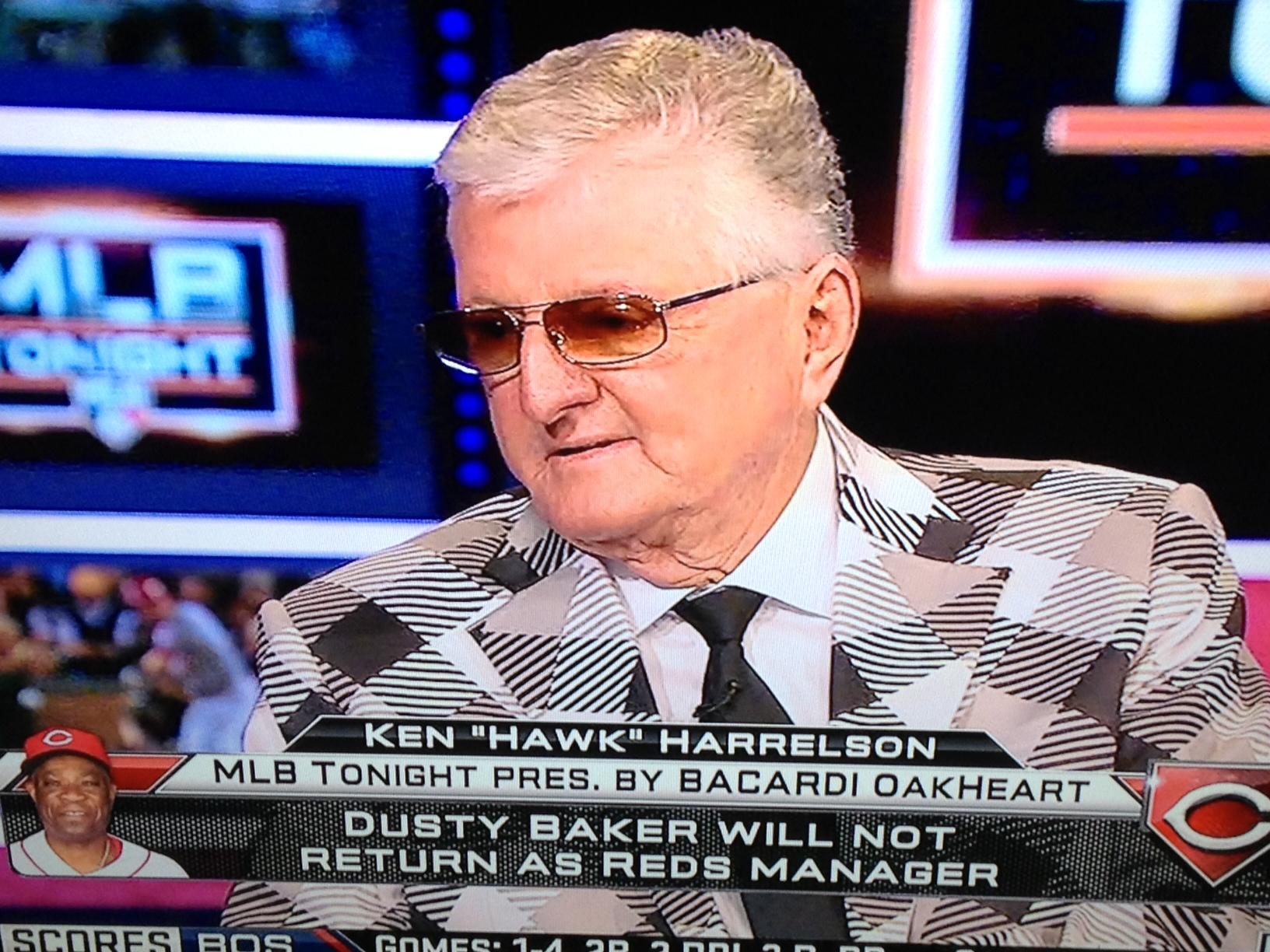 Hawk Harrelson Hated The 2013 Chicago White Sox