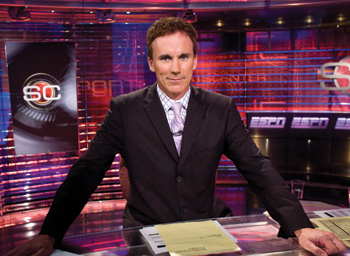 The Top 25 Sportscenter Anchors Of All Time
