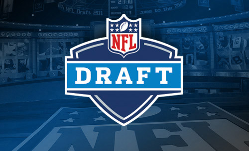 How mind-numbing would a four day NFL Draft be  b0e85a30270