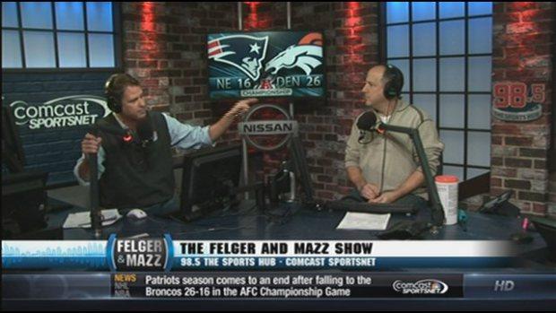Boston Sports Radio >> Boston Sports Radio Hosts Allege Pedro Martinez Took Steroids