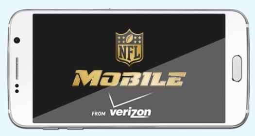 NFL Mobile Verizon