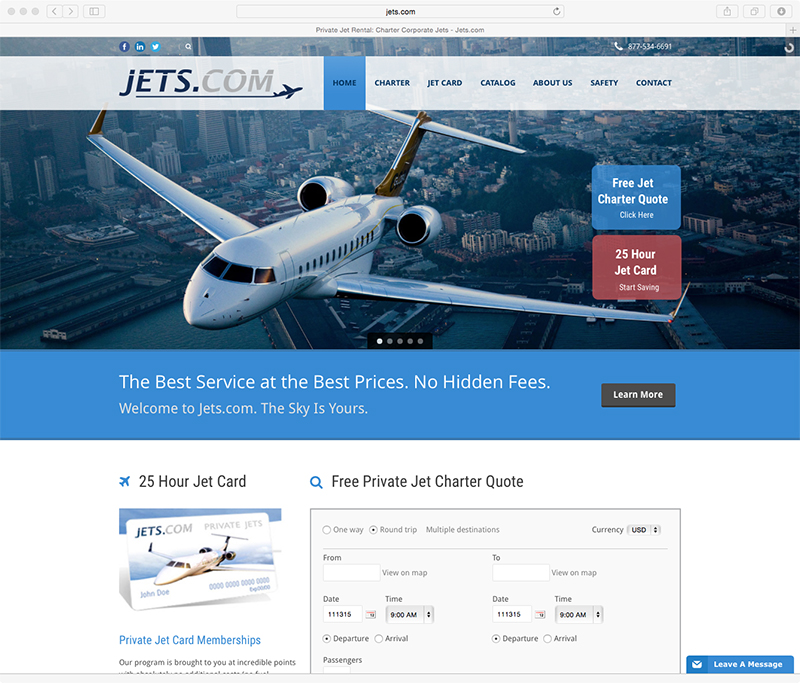 jets.com