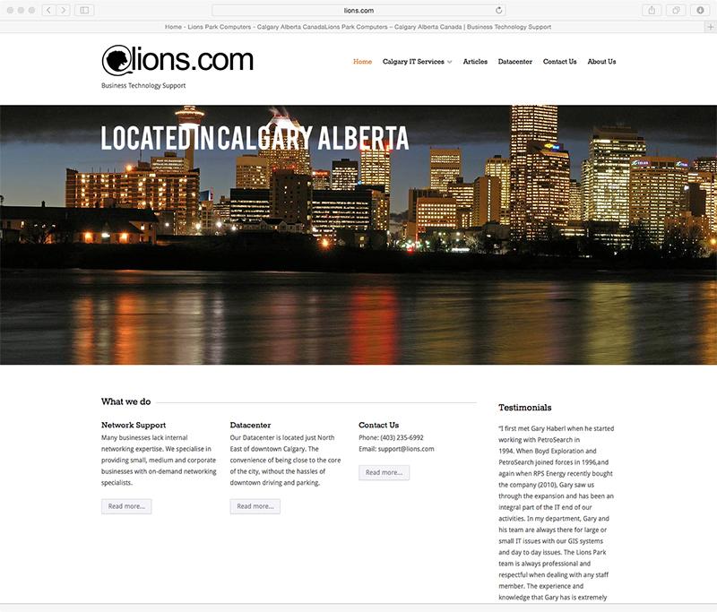 lions.com