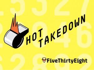 hot takedown podcast