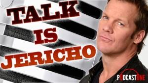 Chris Jericho podcast