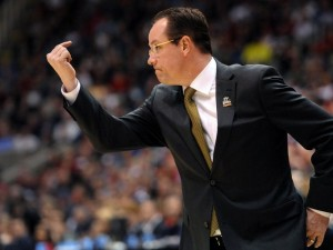 Wichita State would be strongly advised to win the Missouri Valley Conference Tournament and save itself a long wait on Selection Sunday. Gregg Marshall doesn't want to fall short and then see a number of unexpected automatic bids reduce the pool of at-large candidates.