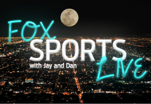 Fox Sports Live With Jay And Dan