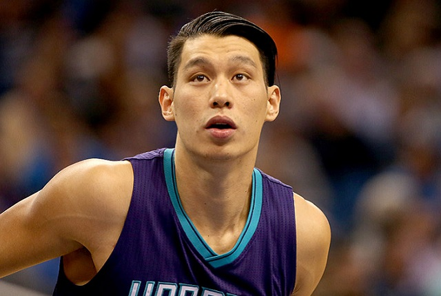 Video: Jeremy Lin's hair has attracted plenty of attention