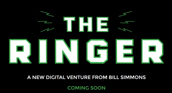 The Ringer Bill Simmons