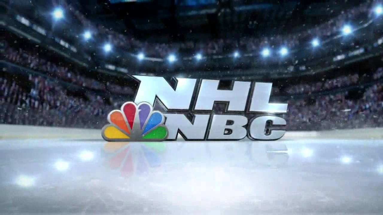 NHL on NBC ratings