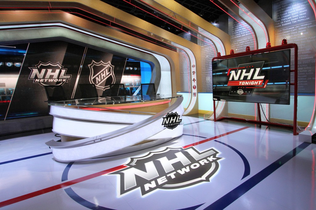 New NHL Network set 02