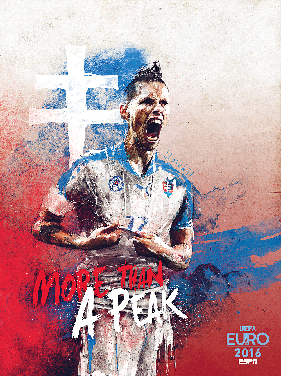 ESPN debuts awesome soccer posters to get you ready for ...