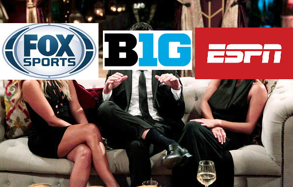 Bachelor Big Ten