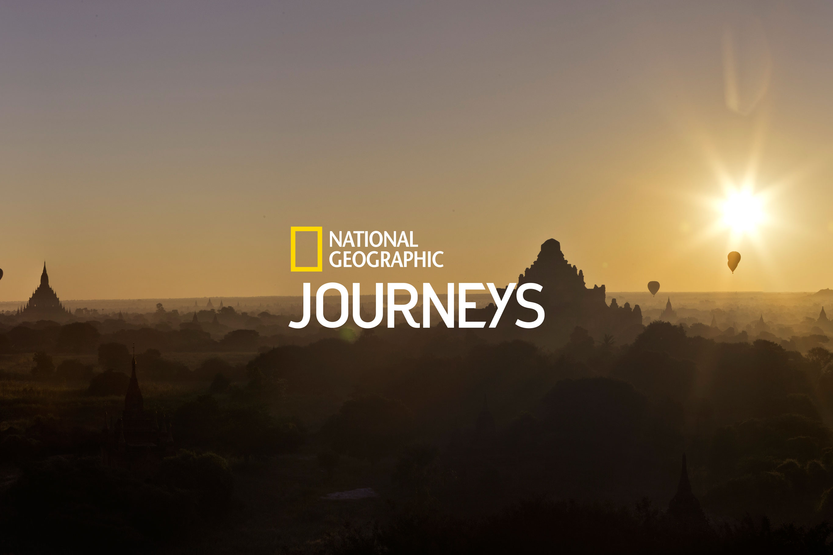 National Geographic Sender