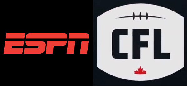 ESPN and the CFL