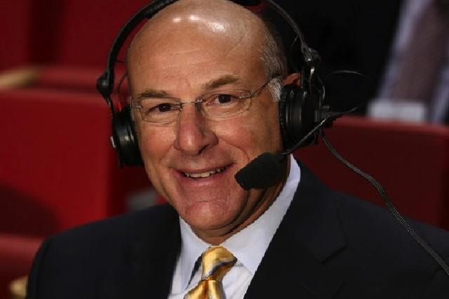 Kevin Calabro