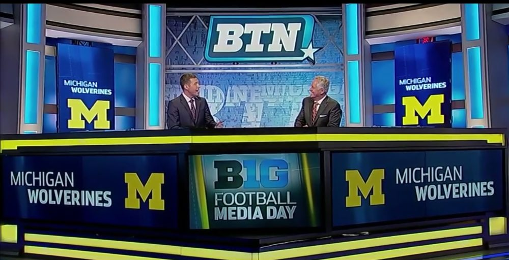 Big Ten Network-comcast