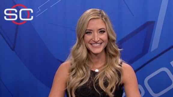 NFL Media announces hire of analytics expert Cynthia Frelund