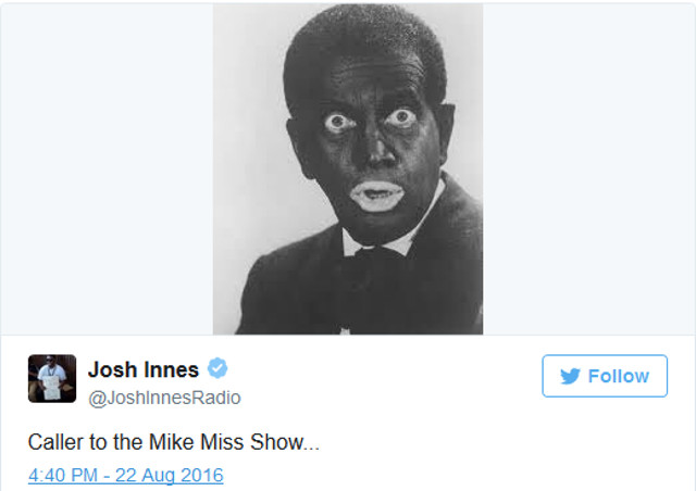 Josh Innes tweet 2
