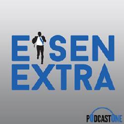 eisen extra logo