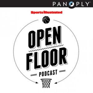 open floor podcast logo