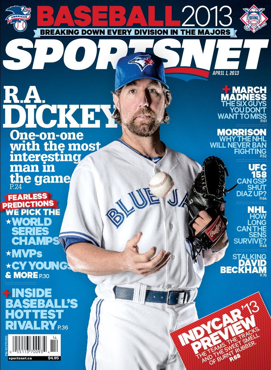 Rogers Ends Print Version Of Sportsnet Magazine, Other Titles
