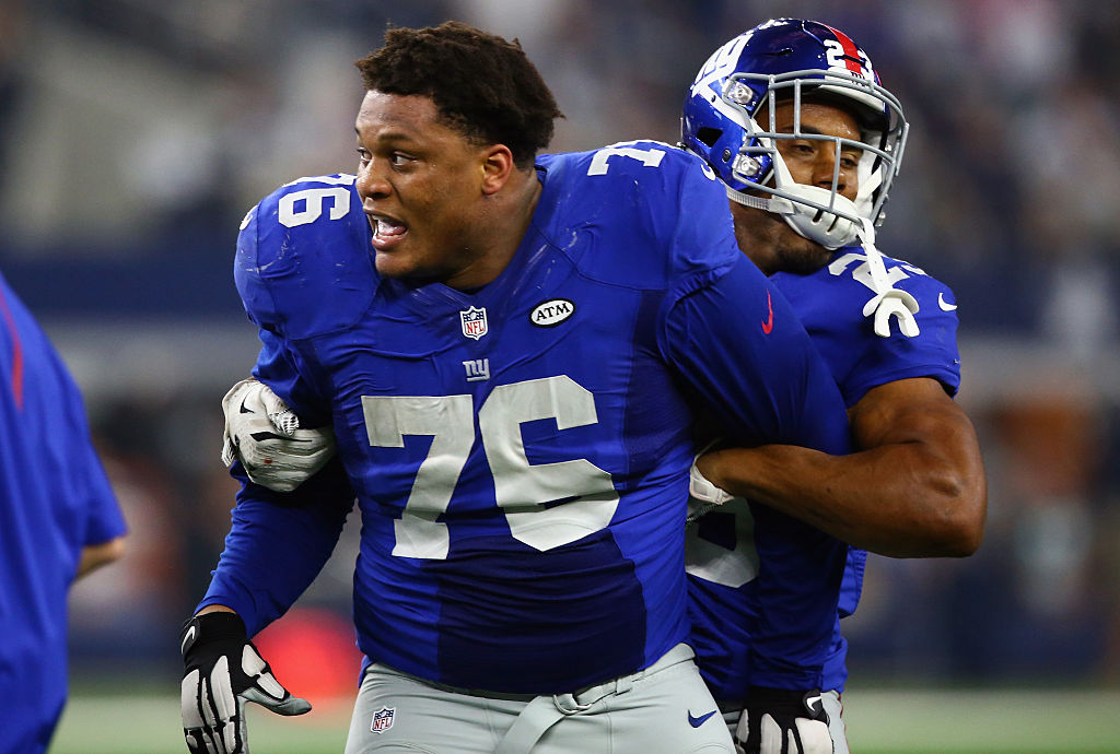 Image result for Ereck Flowers