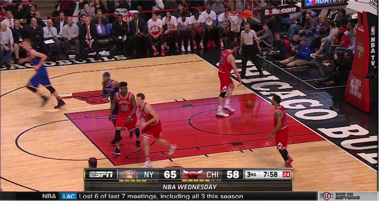 Espn And Tbs Debut New Massive Oversized Score Bugs Because Of Millennials Maybe Old People