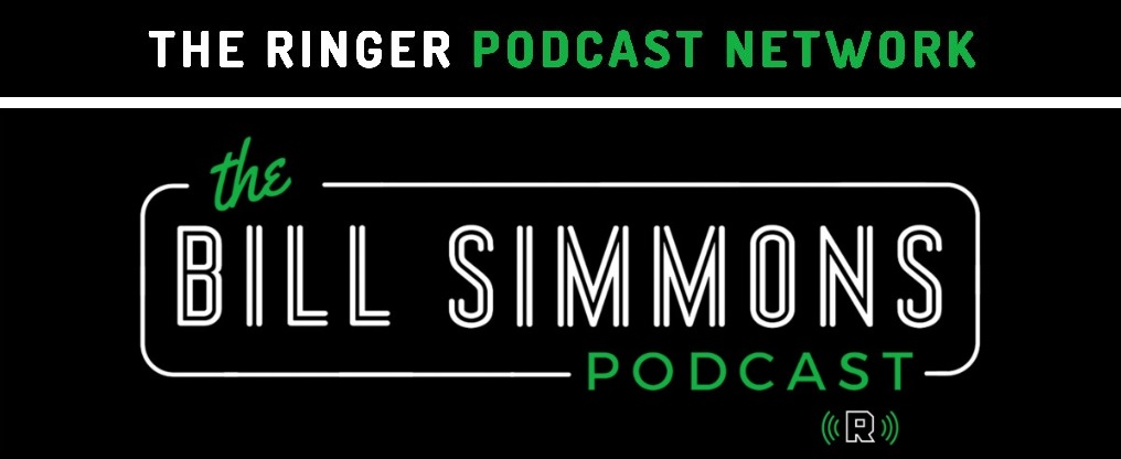 The Ringer podcast network